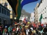 Heritage Day celebrates diversity and LGBT rights in South Africa
