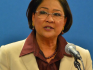 Kamla Persad-Bissessar: 'I do not support discrimination in any form against any individual'