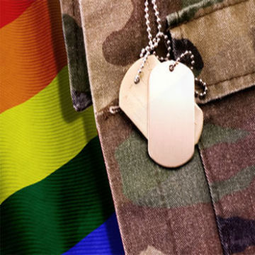 The Veteran Spouses Equal Treatment Act was rejected by a house committee on Wednesday. (Image: AP)