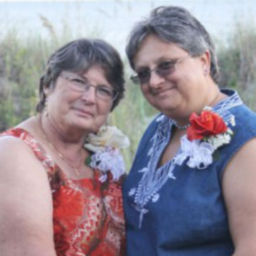 The couple which initiated the class action lawsuit against Walmart