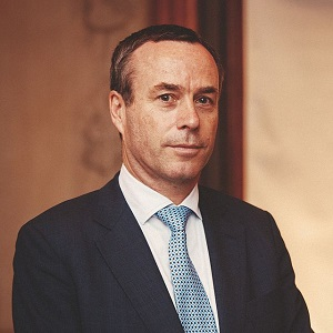 Lionel Barber reiterated the FT's commitment to standing up for LGBT rights