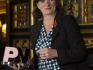 Nicky Morgan presented at the PinkNews Awards last night