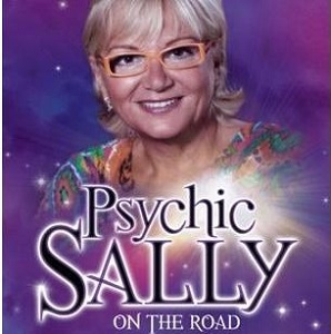Psychic Sally Morgan says she wasn't aware of the incident