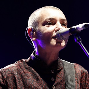 Sinead O'Connor says she is looking to date women again