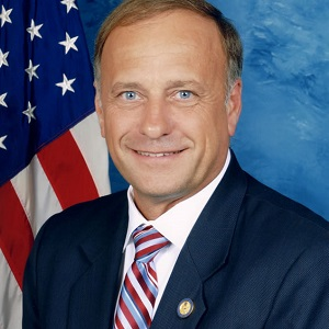 Steve King claims no gays will go to heaven