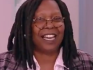 Whoopi Goldberg weighed in on The View