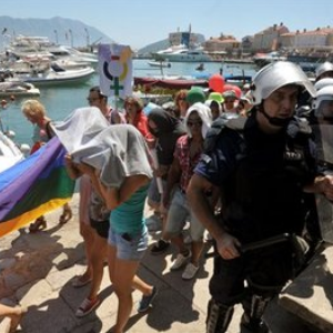 Last year's Pride event ended with over 60 injuries.