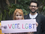 #VoteLGBT: 'The elections are a time of apprehension and hope for LGBTs'