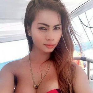 Jennifer Laude was found murdered at the weekend