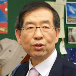 Park Won-soon: 'Many homosexual couples in Korea are already together'