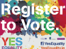 The Yes Equality campaign was officially launched in Dublin