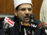 Mohamed Mokhtar Gomaa: 'They want to undermine the stability of our region'