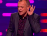 Graham Norton will quit before he's 60