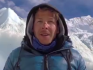 Kenny Solomons climbed Mount Everest to send his message