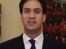 Ed Miliband recorded the video for World AIDS Day
