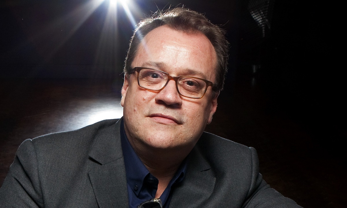 Russell T Davies announces drama based on 1980s AIDS epidemic
