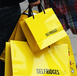 Selfridges will only stock gender neutral clothing
