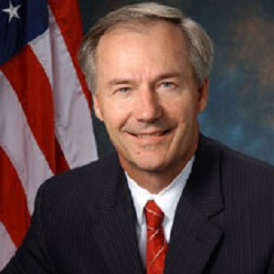 Governor Asa Hutchinson did not rule out signing the bill in future