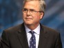 Jeb Bush couldn't spell same-sex marriage, but he could oppose it!