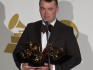 Sam Smith was surprised to win a BET award