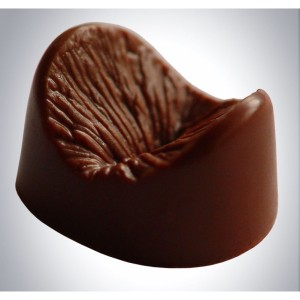 anal chocolate actress lay before