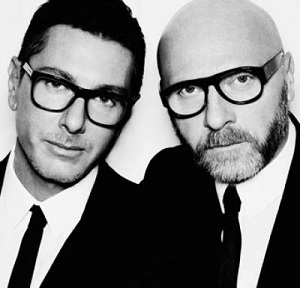 Dolce and Gabbana have spoken against gay adoption and surrogacy
