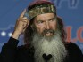 Phil Robertson said he will go into hiding if Trump is not elected