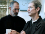 Tim Cook reportedly offered part of his liver to Steve Jobs