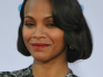 Zoe Saldana says it would be the 'stupidest thing' to boycott the brand