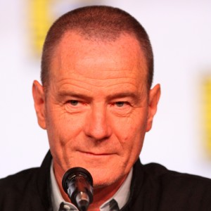 Bryan Cranston is most famous for his role as Walter White in Breaking Bad