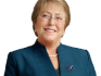Michelle Bachelet has signed civil unions into law