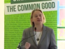 The Green Party's manifesto includes pledges on LGBTIQ rights