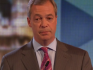 Nigel Farage brought up the issue despite his previous stats being proven to be false