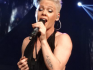 A fan sent a misguided homophobic message to P!nk