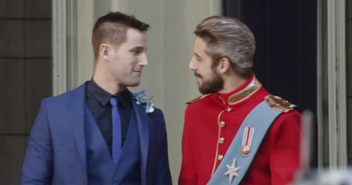 Will this be the UKs first same-sex royal wedding? · PinkNews