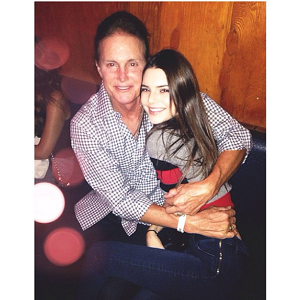 The hackers tweeted about Bruce Jenner's rumoured gender reassignment