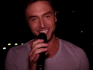 Mans Zelmerlow thanked gay fans for accepting his apology