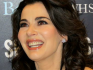 Nigella Lawson will read out the UK's scores