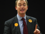Tim Farron spoke to PinkNews