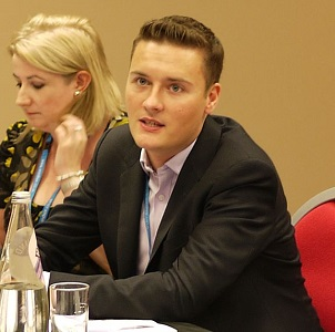 Wes Streeting has been elected as an MP