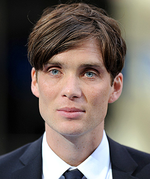 Gay cillian murphy