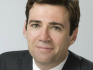Andy Burnham speaks about his struggle on equality
