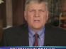 Evangelist Franklin Graham is the head of Samaritan's Purse