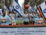 According to the minister, Jews were to blame for same-sex marriage in the US