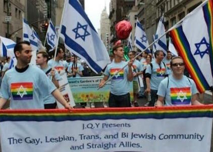 Image result for jews for gay marriage