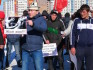 Protests in favour of the bill took place earlier this month