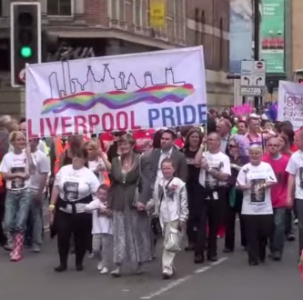 Liverpool Pride will face a reduction in scale