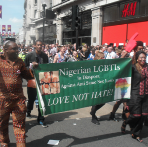 Even in Nigeria, opposition to anti-gay laws is growing