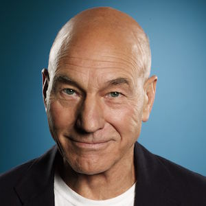 Patrick Stewart said he 'felt bad' for the bakery in the 'gay cake' row