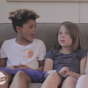 A group of children asked why they thought some people didn't approve of Caitlyn Jenner - and their answers are amazing.